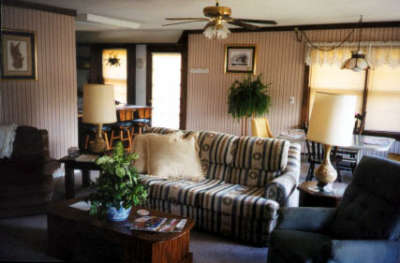 North Carolina Mountains - Vacation Rental in Franklin