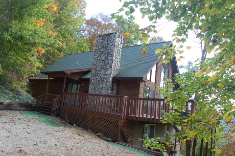 Hidden Gem - Franklin Vacation Rental - Vacation Rental in Franklin