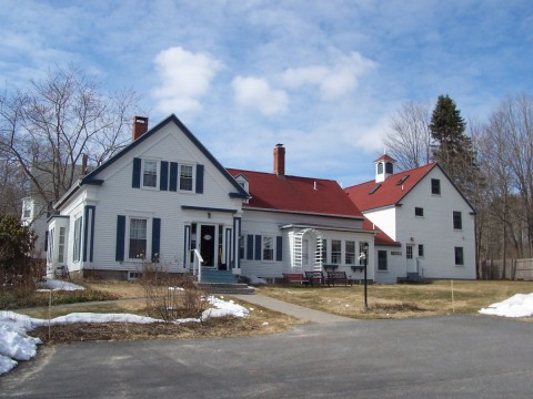 Captain Briggs House B & B - Vacation Rental in Freeport