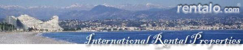 Marina International Properties - Vacation Rental in French Riviera