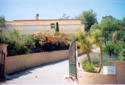 Beautiful villa - French Riviera - Vacation Rental in French Riviera