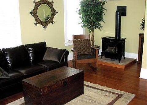 Uptown Condo - Friday Harbor - Vacation Rental in Friday Harbor