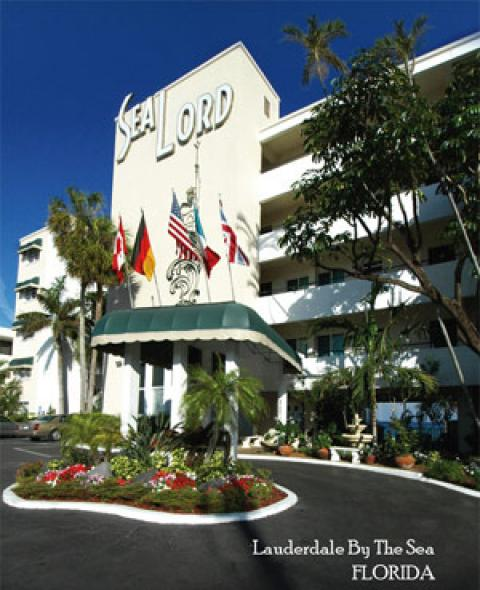 The Sea Lord Hotel - Fort Lauderdale Rentals - Vacation Rental in Ft Lauderdale