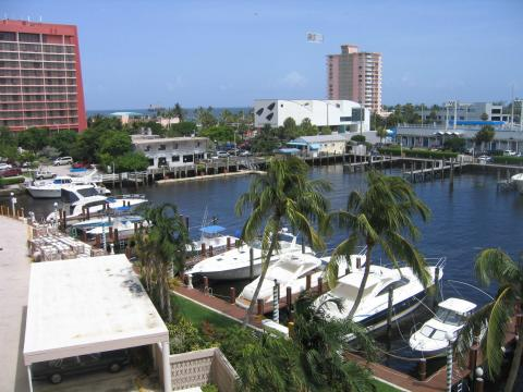 Ft Lauderdale Vacation Rental - Vacation Rental in Ft Lauderdale
