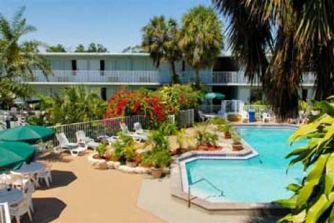 Ramada Inn Fort Lauderdale (Airport/Cruiseport)