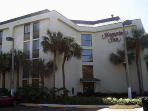 Hampton Inn Fort Lauderdale