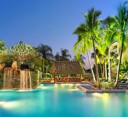 Hyatt Regency Bonaventure Conference Center &