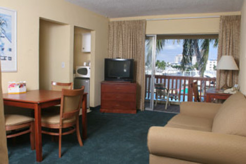 Days Inn Bahia Cabana Beach Resort