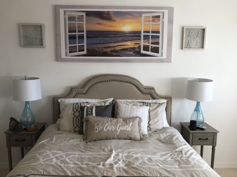 Angie's Beach Villa at the Ocean Village  - Vacation Rental in Hutchinson Island