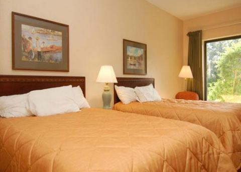 QUALITY INN - Fort Pierce - Vacation Rental in Ft Pierce