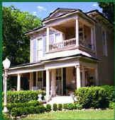 Miss Olivia-s A Bed & Breakfast Inn