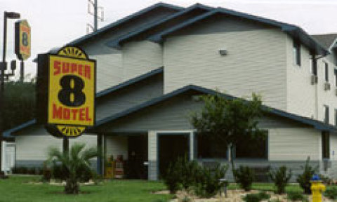 Super 8 Motel - Gainesville