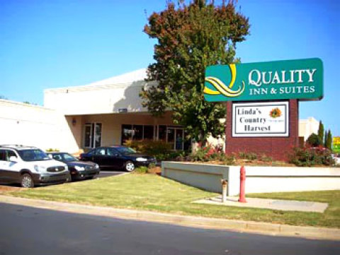 Quality Inn & Suites Gainesville