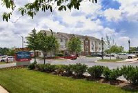 TOWNEPLACE STES GAITHERSBURG