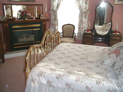 Cloran Mansion - Bed and Breakfast in Galena