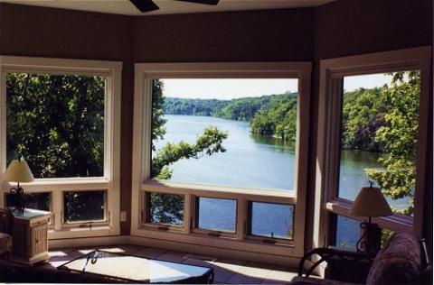 The Galena Lake House - Vacation Rental in Galena