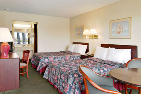 Days Inn Dallas Garland I 30