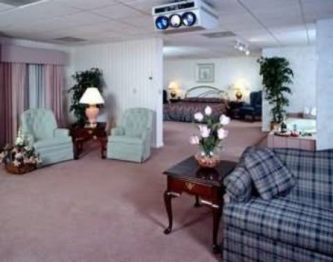 BEST WESTERN ZODERS INN