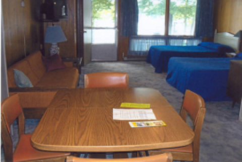 Gaylord Cabin | Dixon Lake Resort