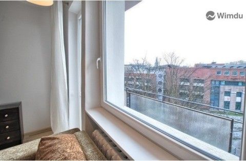 GDANSK CITY CENTER - Vacation Rental in Gdansk