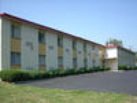 Geneva Hotel Americas Best Value Inn