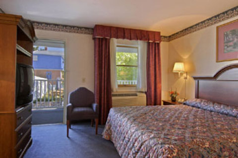 Gettysburg Hotel | Gettysburg Travelodge