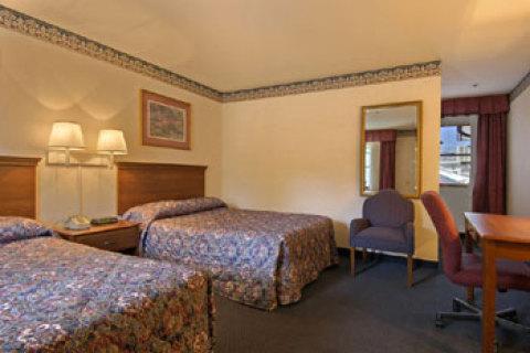 Super 8 by Wyndham Gettysburg | Gettysburg, PA Hotels