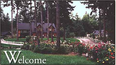 The Bear's Lair Bed and Breakfast - Bed and Breakfast in Gig Harbor