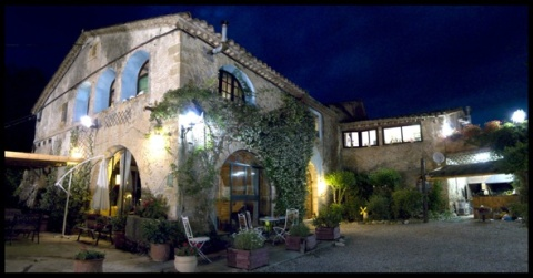 Mas Torrencito - Bed and Breakfast in Girona