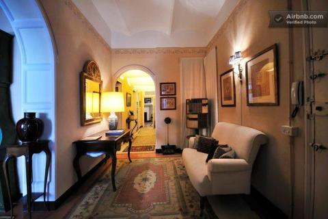 LUXURY FLAT AT THE HISTORIC JEWISH QUARTER IN GIRO - Vacation Rental in Girona