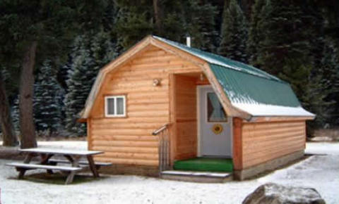 Stanton Creek Lodge - Vacation Rental in Glacier National Park