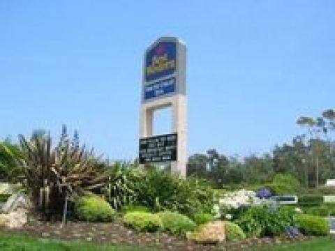 BEST WESTERN SOUTH COAST INN