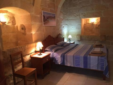 B&B Gozo - Bed and Breakfast in Gozo