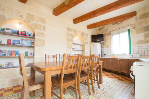 B&B 3 - Bed and Breakfast in Gozo
