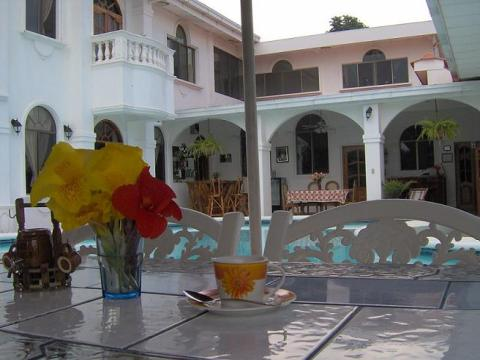Casa Dolphin  TROPICAL PARADISE in Nicaragua - Vacation Rental in Granada