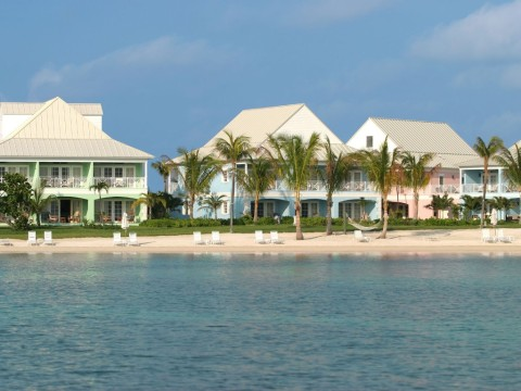 Old Bahama Bay Condo  - Vacation Rental in Grand Bahama