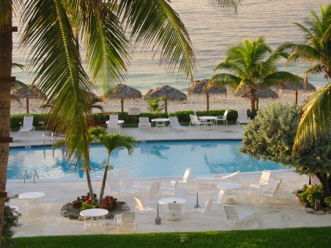 Coral Beach Bahamas Condo - Vacation Rental in Grand Bahama