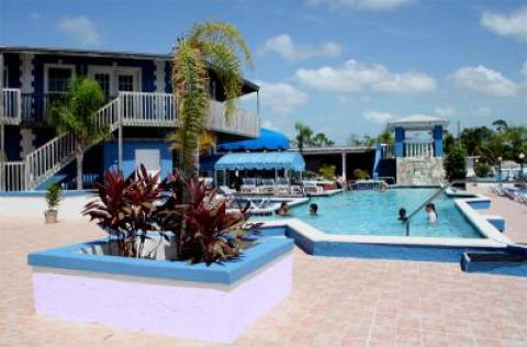 Ocean Reef Yacht Club & Resort - Hotel in Grand Bahama