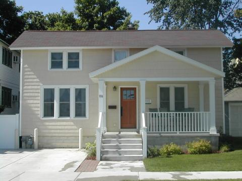 The Haven Cottage - Vacation Rental in Grand Haven