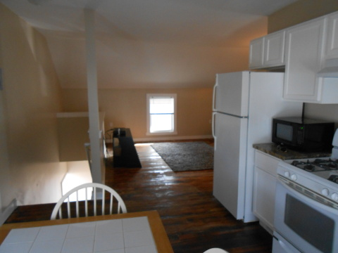Harbourfront Condo - Vacation Rental in Grand Haven