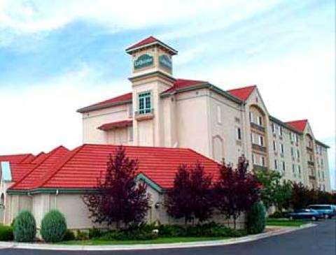La Quinta Inn and Suites Grand Junction