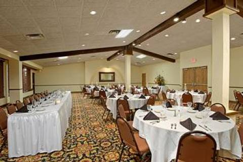 Ramada Plaza Hotel Grand Rapids