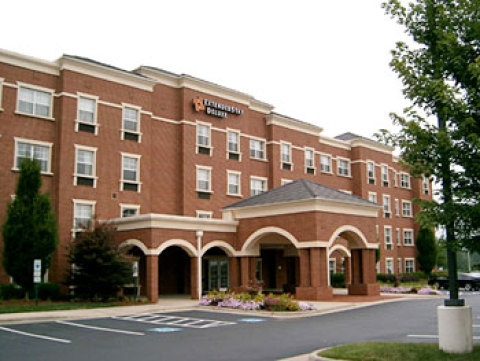Extended Stay Deluxe Greensboro - Airport