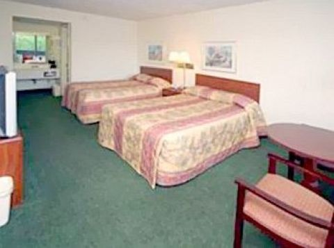 Quality Inn Executive Center