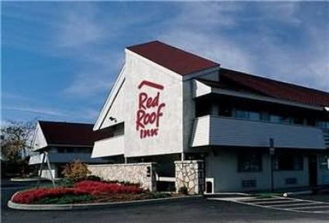RED ROOF INN GREENVILLE SC