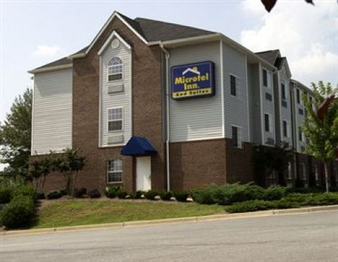 Microtel Greenville Mall