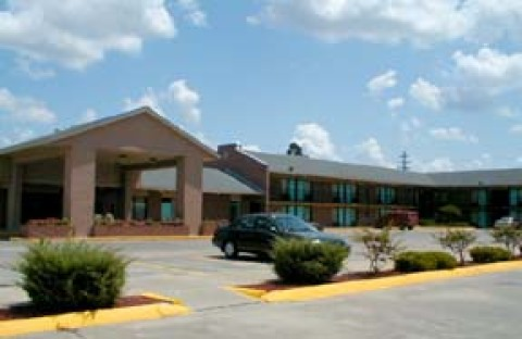 ECONO LODGE GREENWOOD