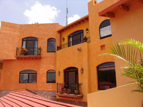 Casa Estrellita - Vacation Rental in Guanajuato