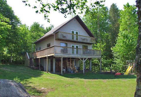 highland breeze - Vacation Rental in Haliburton