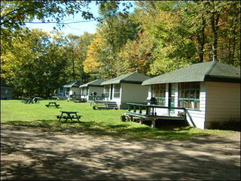 Buttermilk Falls Resort - Vacation Rental in Haliburton